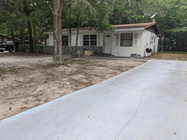 495 Argyle Court, Mary Esther, FL 32569 (MLS #847829) :: The Premier Property Group