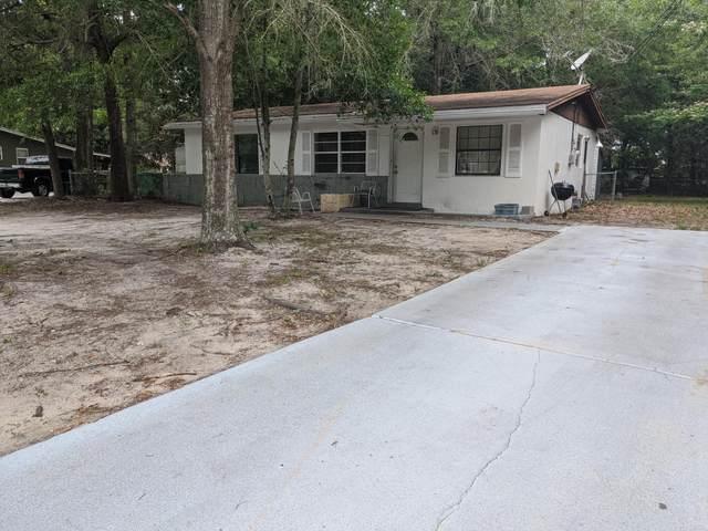 495 Argyle Court, Mary Esther, FL 32569 (MLS #847829) :: Vacasa Real Estate