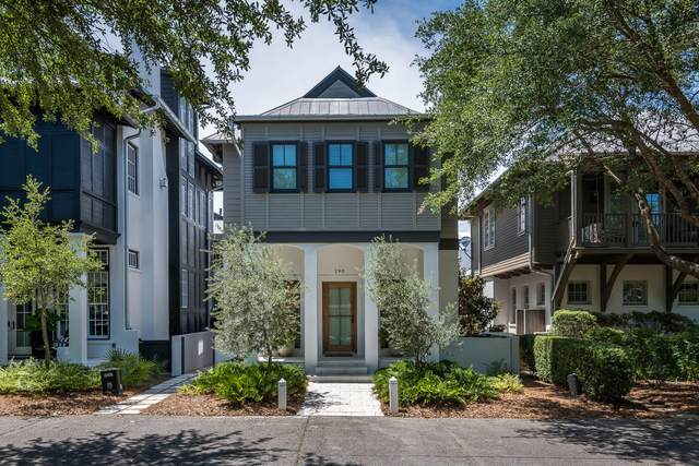 190 E Water Street, Rosemary Beach, FL 32461 (MLS #847838) :: 30A Escapes Realty