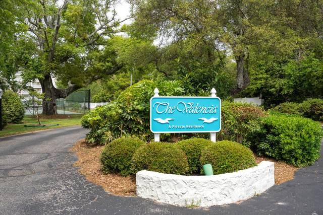 151 Calhoun Avenue Unit 208, Destin, FL 32541 (MLS #847849) :: Coastal Luxury