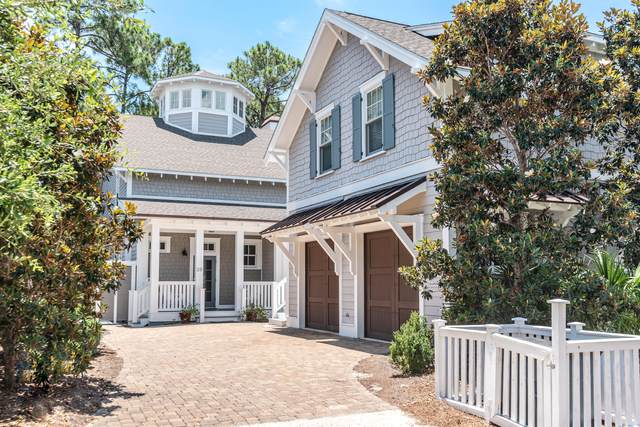 39 W Yacht Pond Lane, Inlet Beach, FL 32461 (MLS #847850) :: RE/MAX By The Sea