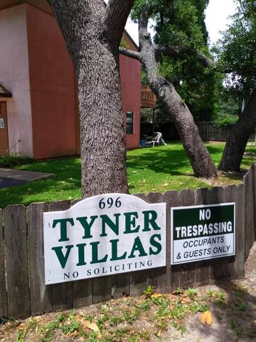 696 Tyner Street Unit 02, Fort Walton Beach, FL 32547 (MLS #847856) :: Somers & Company