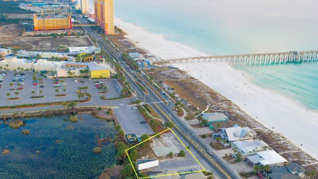 16300 Front Beach Road, Panama City Beach, FL 32413 (MLS #847861) :: Berkshire Hathaway HomeServices PenFed Realty