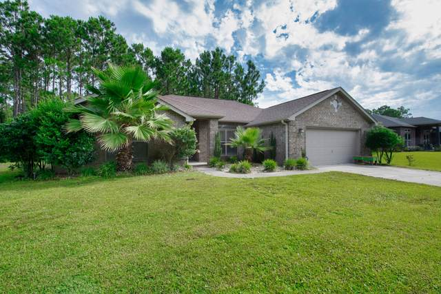 6616 Bryant Road, Navarre, FL 32566 (MLS #847862) :: Coastal Lifestyle Realty Group
