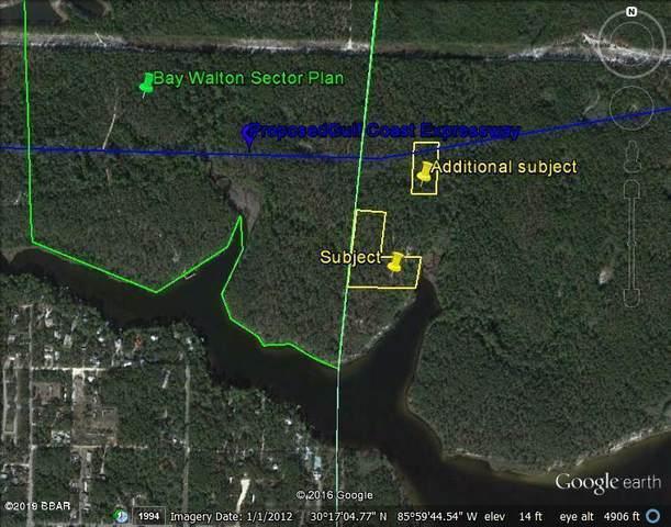 24427 Cimarron Trail, Panama City Beach, FL 32413 (MLS #847867) :: Classic Luxury Real Estate, LLC