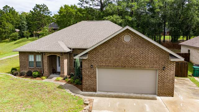 420 Shoal River Drive, Crestview, FL 32539 (MLS #847872) :: Scenic Sotheby's International Realty