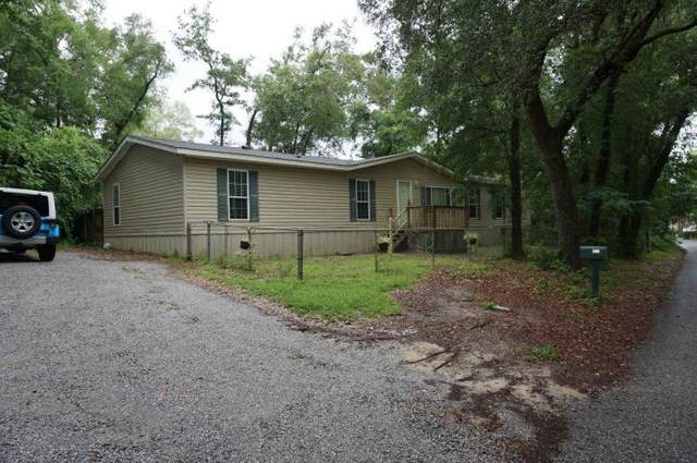 249 White Street, Niceville, FL 32578 (MLS #847873) :: Somers & Company