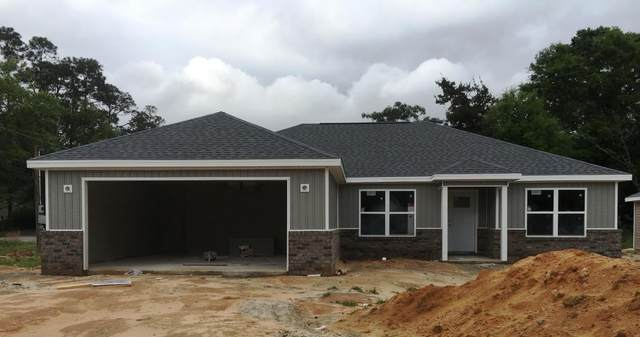 TBD-2 Reinke Drive, Crestview, FL 32539 (MLS #847877) :: Scenic Sotheby's International Realty