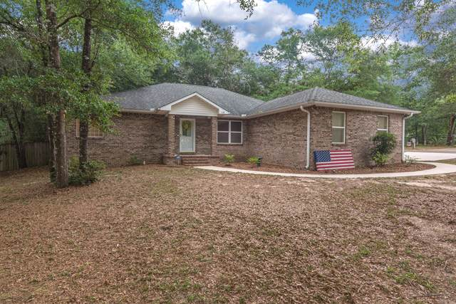 118 Arapaho Trail, Crestview, FL 32536 (MLS #847882) :: RE/MAX By The Sea