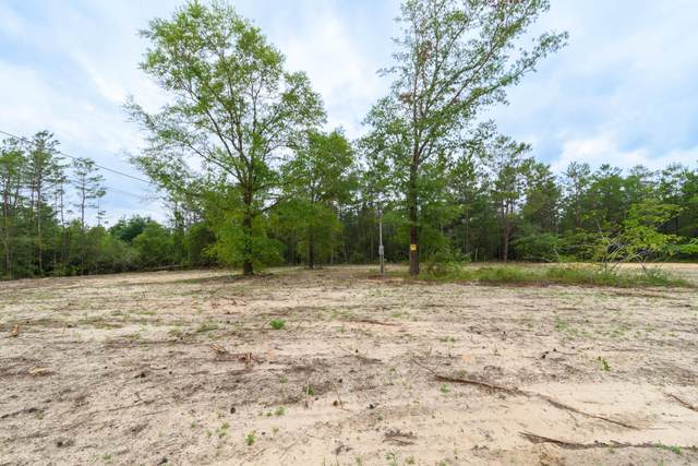 196 Cornflower Avenue, Defuniak Springs, FL 32433 (MLS #847890) :: Counts Real Estate Group