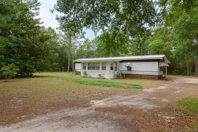 18 Cornflower Avenue, Defuniak Springs, FL 32433 (MLS #847892) :: Luxury Properties on 30A