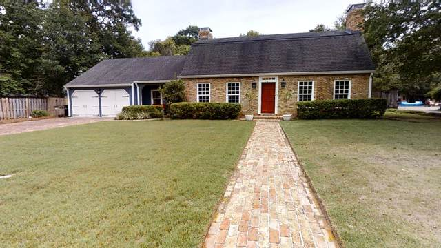 1211 Stow Avenue Avenue, Pensacola, FL 32503 (MLS #847897) :: RE/MAX By The Sea