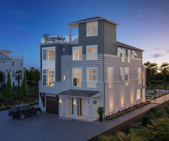 63 Holly Street, Santa Rosa Beach, FL 32459 (MLS #847898) :: Somers & Company