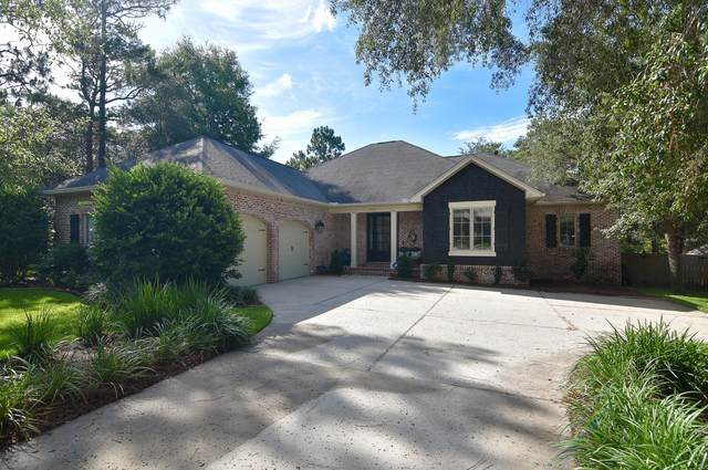872 Coldwater Creek Circle, Niceville, FL 32578 (MLS #847899) :: Somers & Company