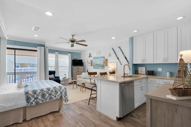 775 Gulf Shore Drive Unit 8233, Destin, FL 32541 (MLS #847900) :: Berkshire Hathaway HomeServices Beach Properties of Florida