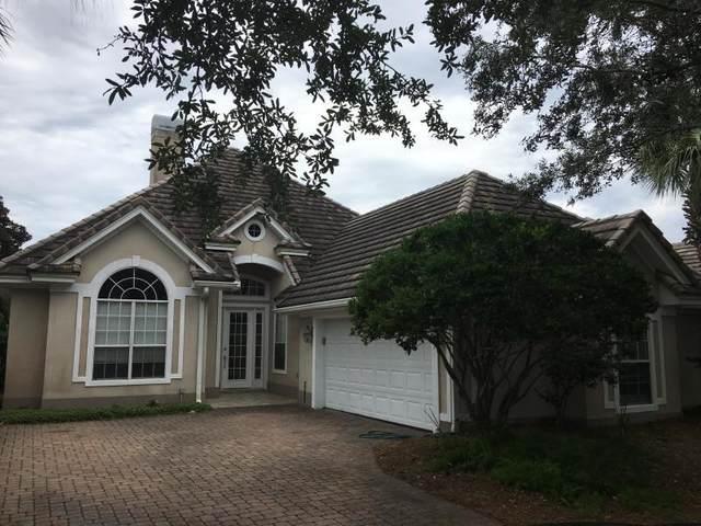 4598 Sailmaker Lane, Destin, FL 32541 (MLS #847901) :: Scenic Sotheby's International Realty