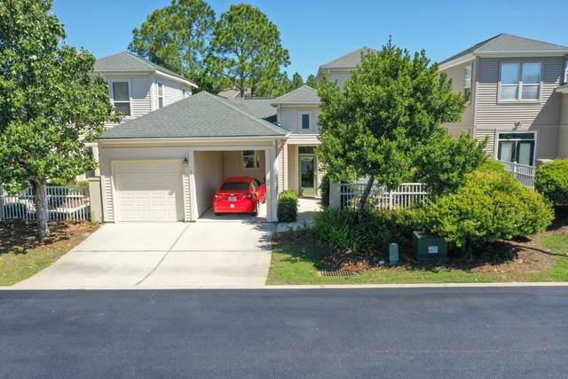 57 Courtyard Drive, Santa Rosa Beach, FL 32459 (MLS #847917) :: Berkshire Hathaway HomeServices PenFed Realty