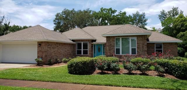 159 Kel-Wen Circle, Destin, FL 32541 (MLS #847932) :: Scenic Sotheby's International Realty