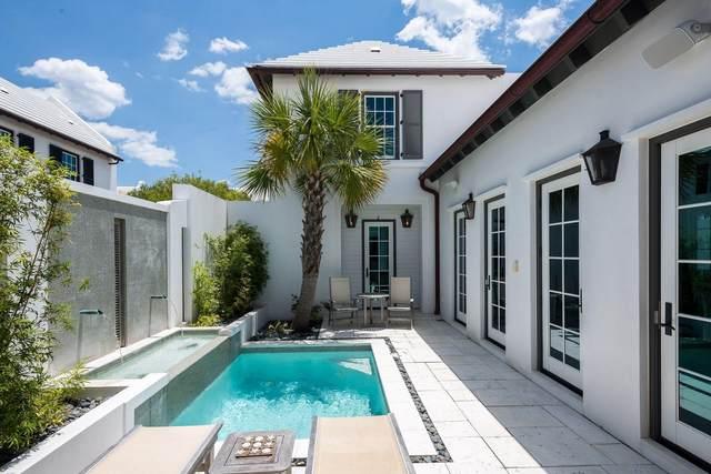 65 N Charles Street, Alys Beach, FL 32461 (MLS #847935) :: Somers & Company