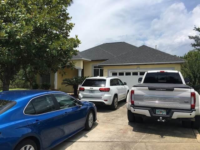 248 Apopka Cove, Destin, FL 32541 (MLS #847936) :: Scenic Sotheby's International Realty
