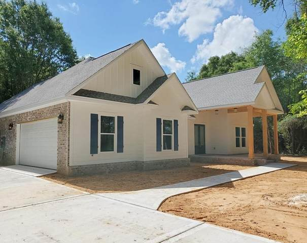 5155 Griffith Mill Road, Holt, FL 32564 (MLS #847937) :: Somers & Company