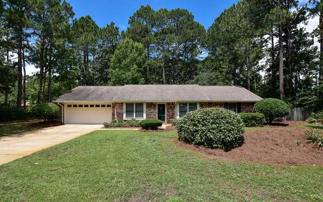 1080 Troon Drive E, Niceville, FL 32578 (MLS #847949) :: Somers & Company
