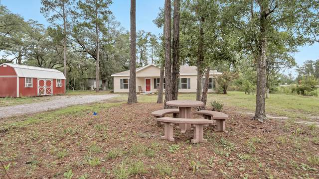 30 Lowery Road, Freeport, FL 32439 (MLS #847963) :: Somers & Company