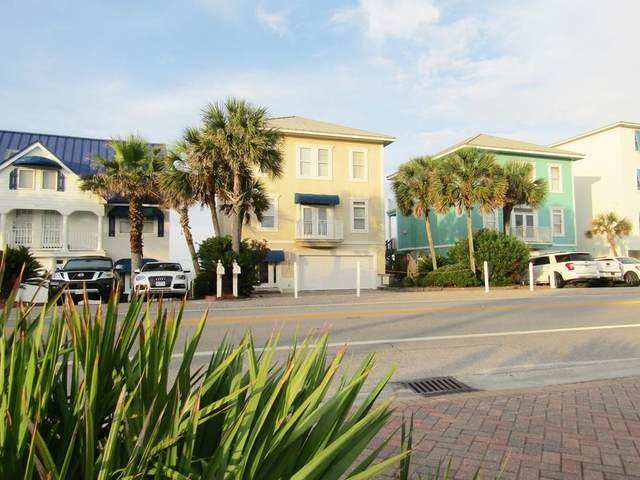 1485 Scenic Gulf Drive, Miramar Beach, FL 32550 (MLS #847967) :: Berkshire Hathaway HomeServices Beach Properties of Florida