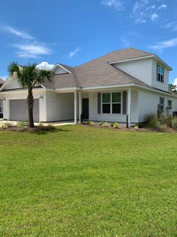 119 Pelican Bay Drive, Santa Rosa Beach, FL 32459 (MLS #847968) :: Keller Williams Realty Emerald Coast