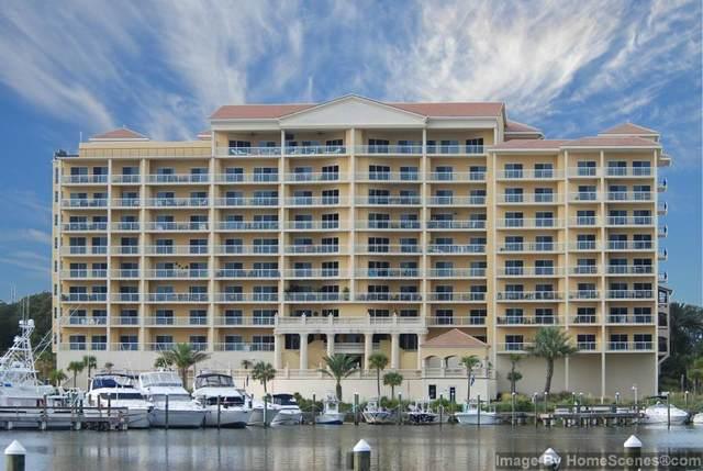 770 Harbor Boulevard 3I, Destin, FL 32541 (MLS #847974) :: Scenic Sotheby's International Realty