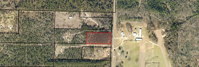 0000 County Line Road, Baker, FL 32531 (MLS #847979) :: RE/MAX By The Sea