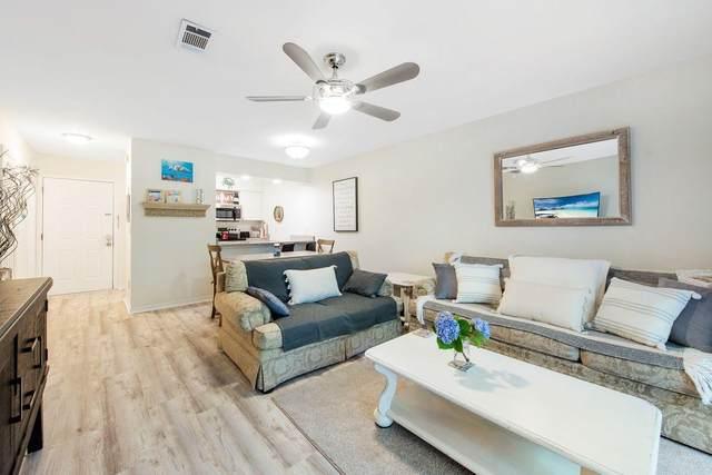 14 Cypress Street Unit 182, Santa Rosa Beach, FL 32459 (MLS #847992) :: Berkshire Hathaway HomeServices Beach Properties of Florida