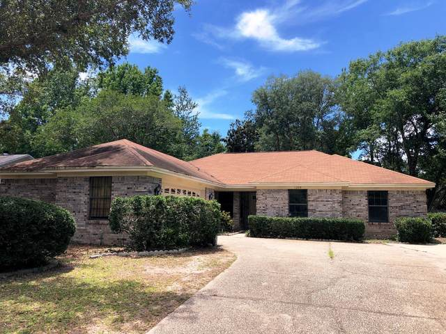 1228 Whitewood Way, Niceville, FL 32578 (MLS #847997) :: Somers & Company
