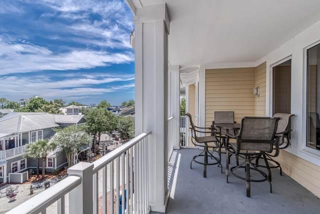 9100 Baytowne Wharf Boulevard Boulevard 454/456, Miramar Beach, FL 32550 (MLS #848005) :: Berkshire Hathaway HomeServices Beach Properties of Florida