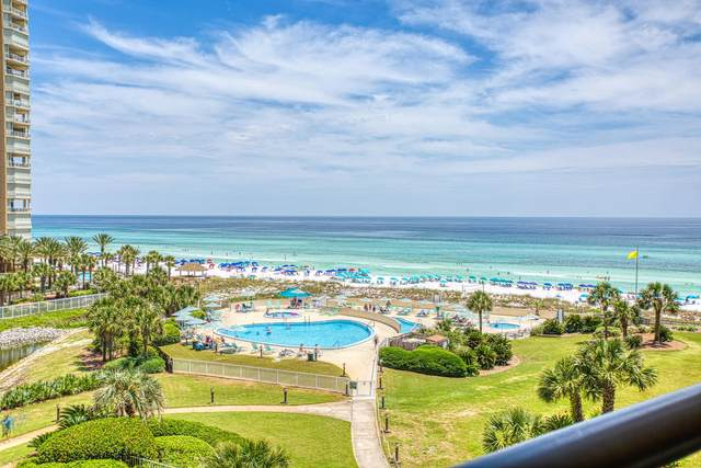 291 Scenic Gulf Drive Unit 606, Miramar Beach, FL 32550 (MLS #848010) :: Berkshire Hathaway HomeServices Beach Properties of Florida