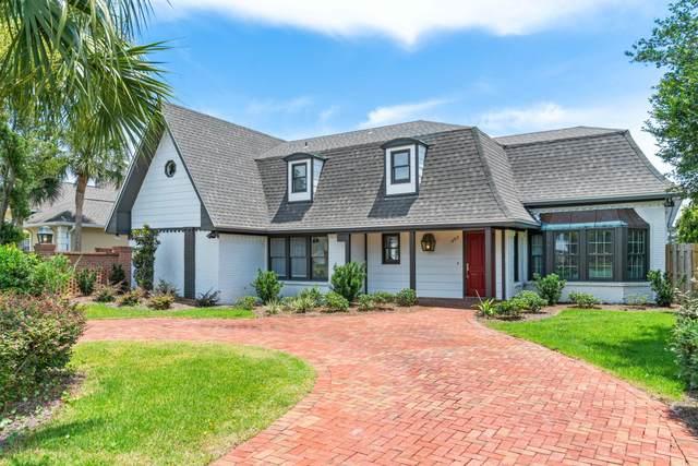 405 Wahoo Road, Panama City Beach, FL 32408 (MLS #848014) :: Classic Luxury Real Estate, LLC