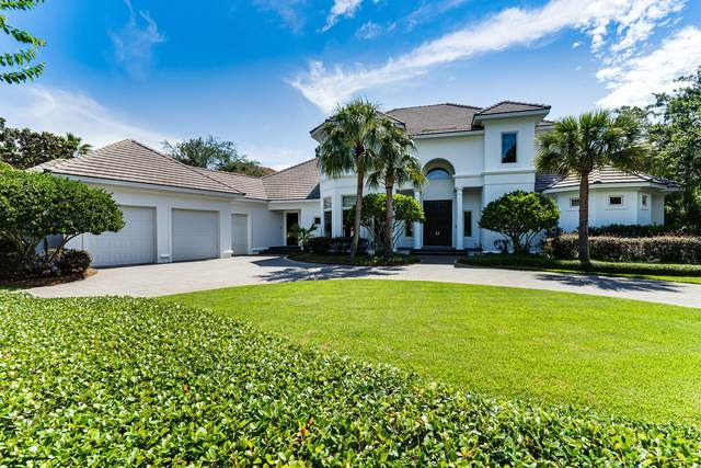 3606 Preserve Lane, Miramar Beach, FL 32550 (MLS #848020) :: Berkshire Hathaway HomeServices Beach Properties of Florida