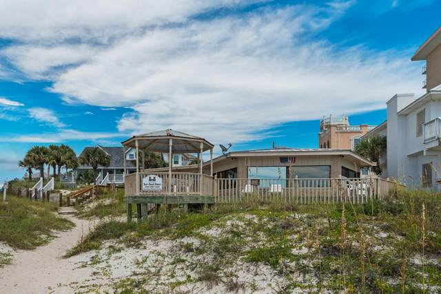 4127 Nancee Drive, Panama City Beach, FL 32408 (MLS #848025) :: EXIT Sands Realty