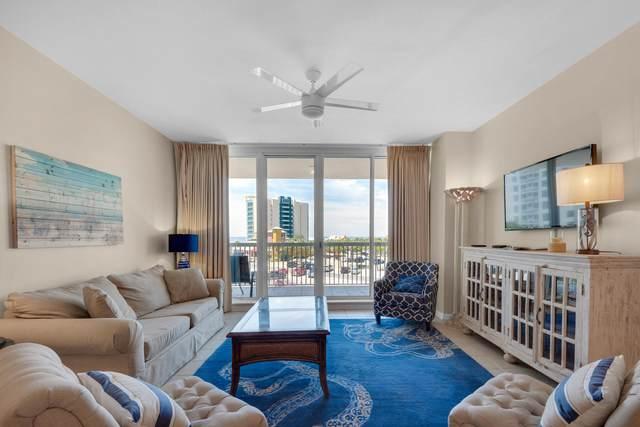 15100 Emerald Coast Parkway Unit 403, Destin, FL 32541 (MLS #848028) :: EXIT Sands Realty
