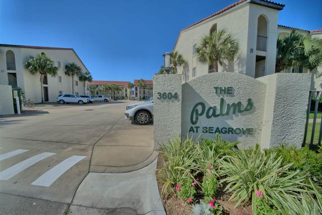 3604 E Co Highway 30-A Unit D-9, Santa Rosa Beach, FL 32459 (MLS #848048) :: Keller Williams Realty Emerald Coast