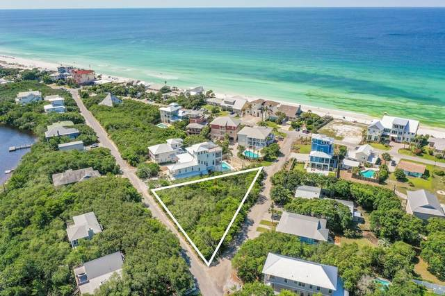 Lot 12 Blue Mountain Road, Santa Rosa Beach, FL 32459 (MLS #848050) :: Berkshire Hathaway HomeServices PenFed Realty