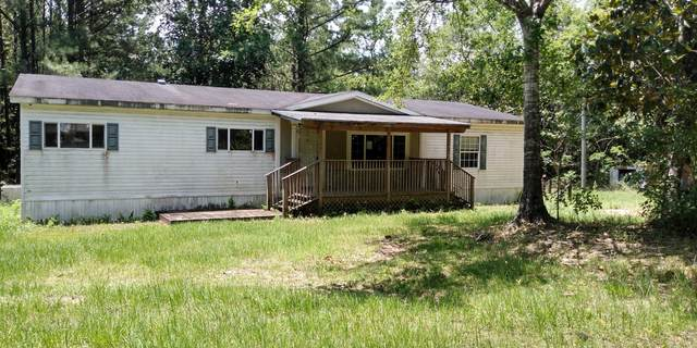 266 Jay In Road, Defuniak Springs, FL 32435 (MLS #848060) :: Berkshire Hathaway HomeServices PenFed Realty