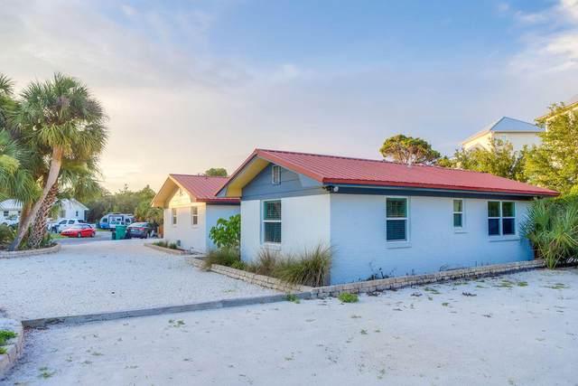 14 Flounder Street, Santa Rosa Beach, FL 32459 (MLS #848073) :: Briar Patch Realty