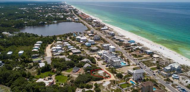 70 W Seahorse Circle, Santa Rosa Beach, FL 32459 (MLS #848081) :: Berkshire Hathaway HomeServices Beach Properties of Florida