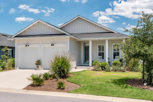 287 Sandchase Circle, Inlet Beach, FL 32461 (MLS #848089) :: Engel & Voelkers - 30A Beaches
