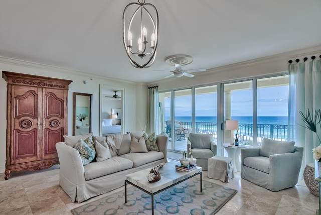 599 Scenic Gulf Drive Unit 203, Miramar Beach, FL 32550 (MLS #848092) :: Coastal Luxury