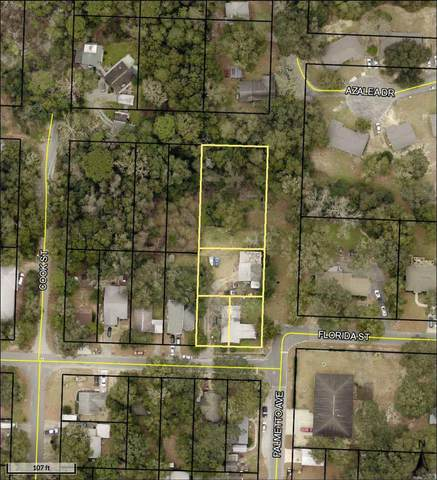 300 Florida Street, Niceville, FL 32578 (MLS #848105) :: 30A Escapes Realty