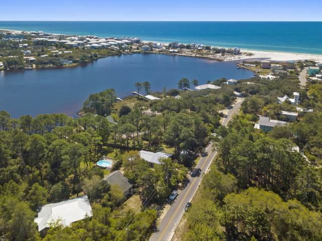 lot S Gulf Drive, Santa Rosa Beach, FL 32459 (MLS #848149) :: Linda Miller Real Estate