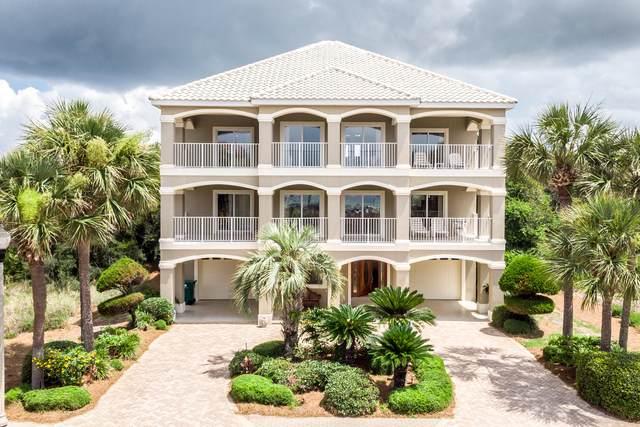 4649 Destiny Way, Destin, FL 32541 (MLS #848170) :: ResortQuest Real Estate