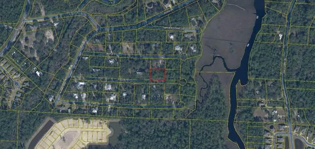 Lot 10 Fig Court, Santa Rosa Beach, FL 32459 (MLS #848178) :: Vacasa Real Estate